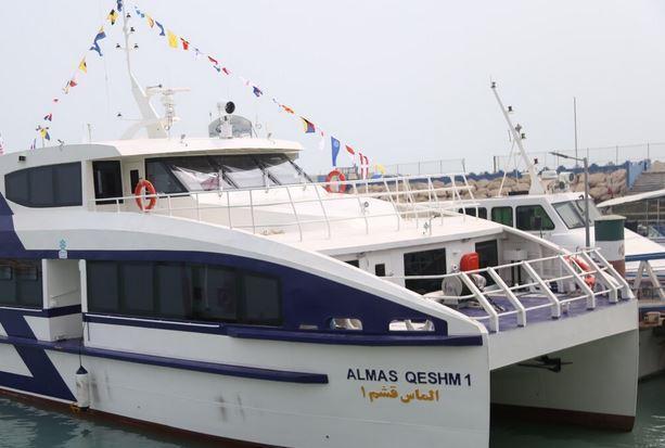 بیش از 2 هزار نفر با کشتی از امارات به کشور بازگشتند