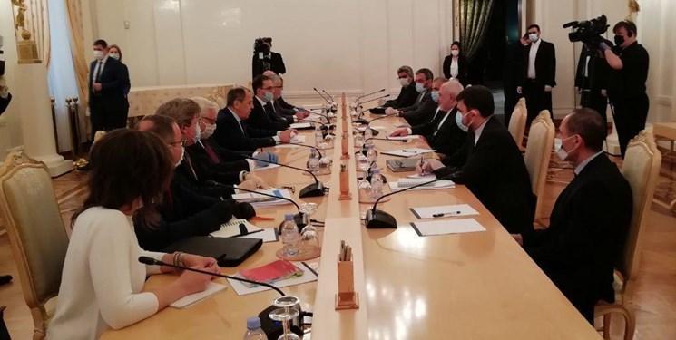 لاوروف: روسیه در برابر استفاده از شورای امنیت برای تضعیف برجام خواهد ایستاد