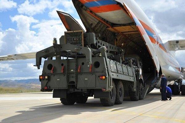 مسکو: آماده عقد قرارداد جدید برای ارسال اس-400 به ترکیه هستیم