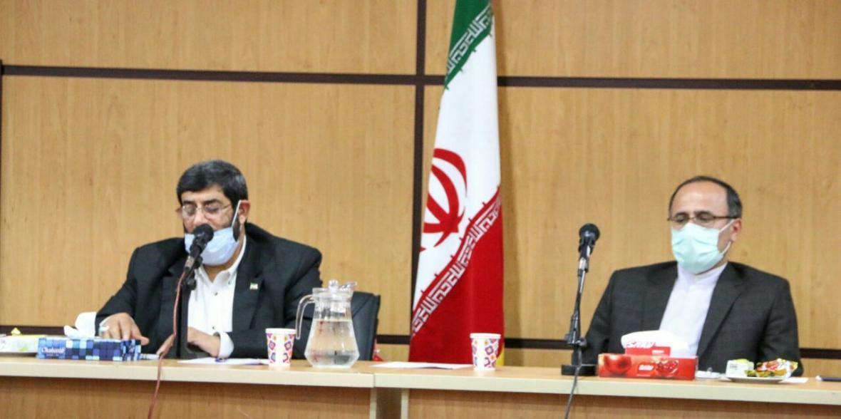 خبرنگاران نماینده مجلس: برای حل مسائل کلان مازندران وحدت رویه شکل گرفت