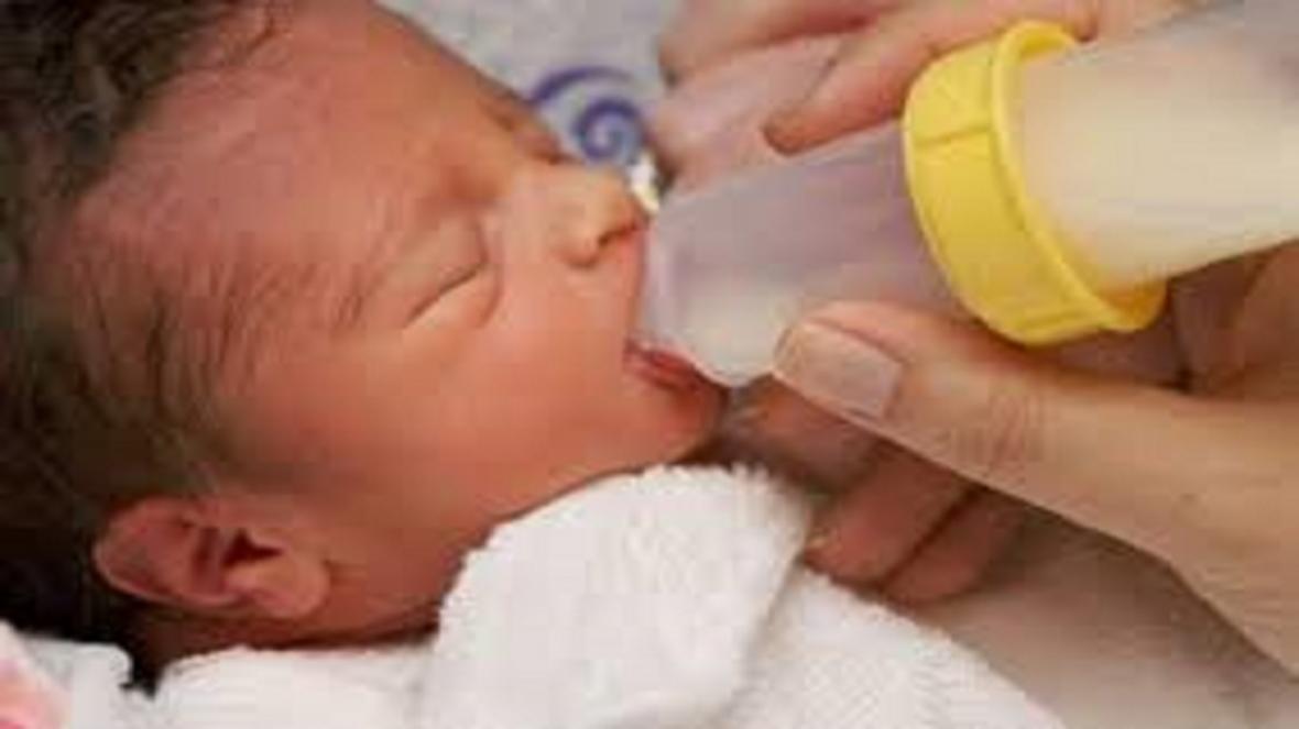عوارض تشنج بارداری بر مادر و جنین