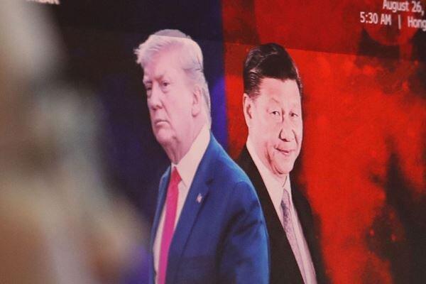 سنای آمریکا تحریم های جدیدی علیه چین تصویب کرد