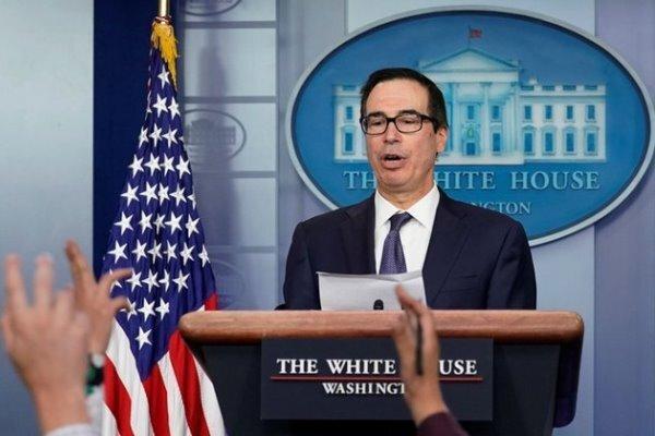 آمریکا متعهد به منزوی کردن اقتصاد ایران است