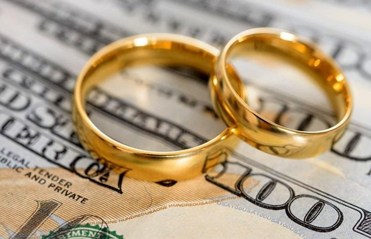 اعطای وام ازدواج به 5000 مرد بالای 50 سال در سال گذشته!