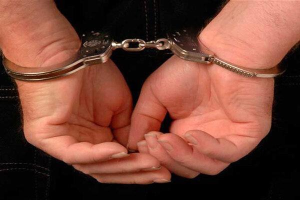 دستگیری فردی که صورت دوستش را با اسید سوزاند ، انگیزه او چه بود؟