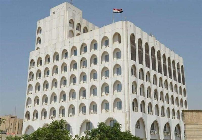 سفیر ترکیه در بغداد احضار شد، لغو سفر وزیر دفاع ترکیه به عراق