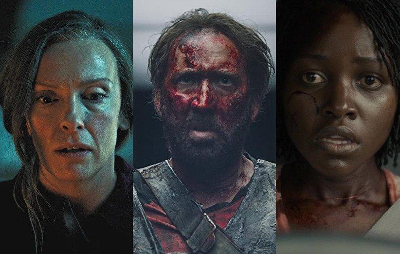 15 نقش آفرینی برتر در فیلم های ترسناک دهه گذشته