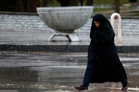 هشدار هواشناسی نسبت به وقوع رگبار در جنوب کشور
