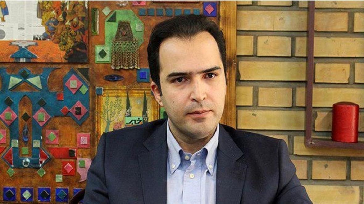 وثوق احمدی: قانون ممنوعیت جذب بازیکن و مربی خارجی، پاک کردن صورت مسئله است