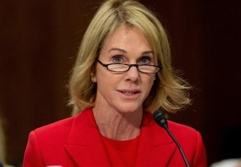 آمریکا قطعنامه درباره جنگجویان افراطی را در شورای امنیت وتو کرد