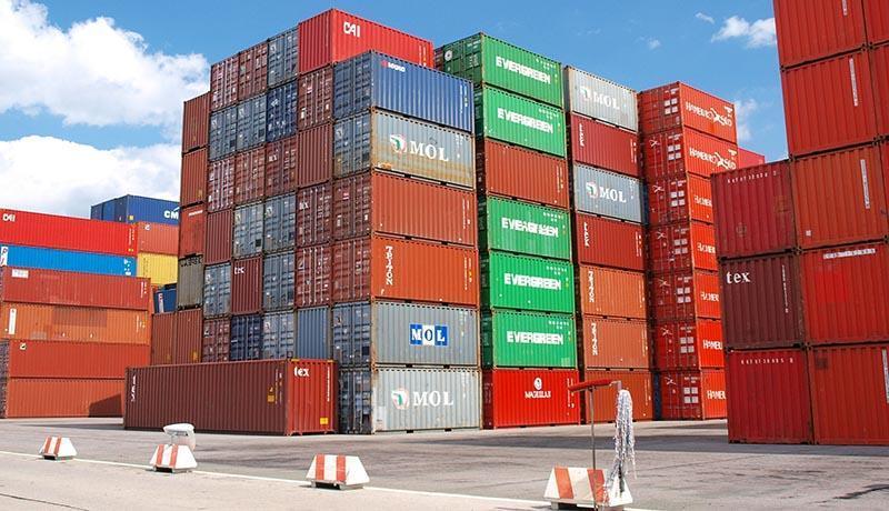افت 12 درصدی واردات کالا طی 7 سال گذشته
