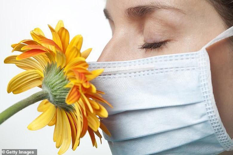 چه کسانی بیشتر حس بویایی و چشایی خود را از دست می دهند؟