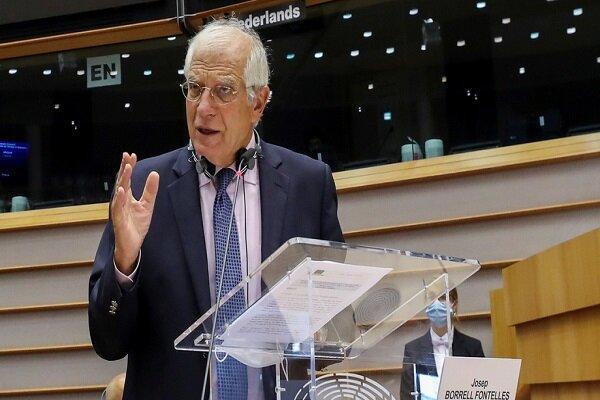 اتحادیه اروپا: به ونزوئلا ناظر انتخاباتی نمی فرستیم