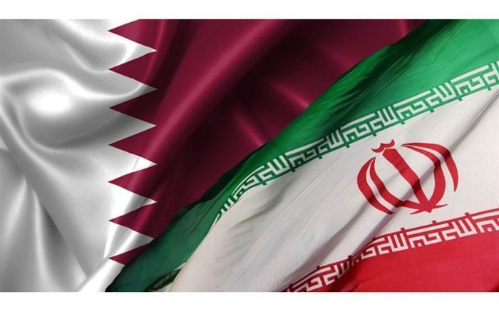 توسعه روابط وزارت نیروی ایران و شرکت آب و برق قطر