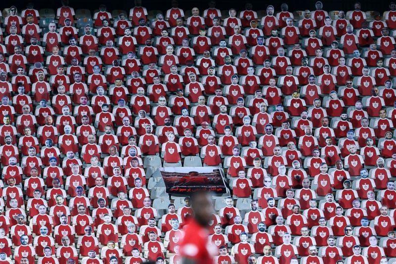 حضور تماشاگران در استادیوم ها؟ حداقل تا بهمن عملی نمی گردد