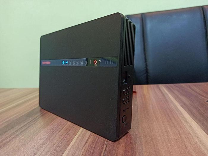 نگاهی به مودم 4G هواوی WBB Router 30-22: استوکی که واقعا ارزش خرید دارد