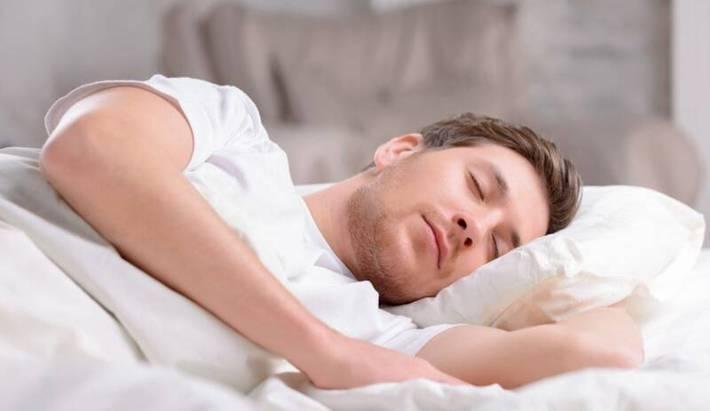 20 روش برای داشتن خواب راحت