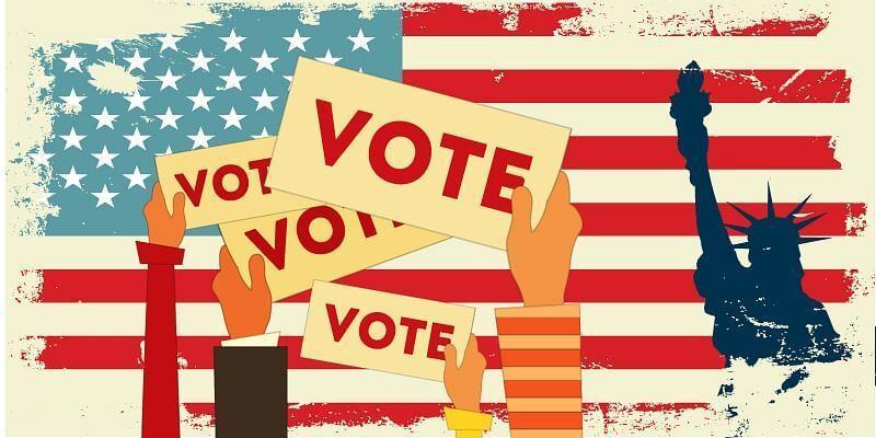 خبرنگاران انتخابات 2020 آمریکا؛ اف.بی.آی تماس های مشکوک با رای دهندگان را بررسی می کند