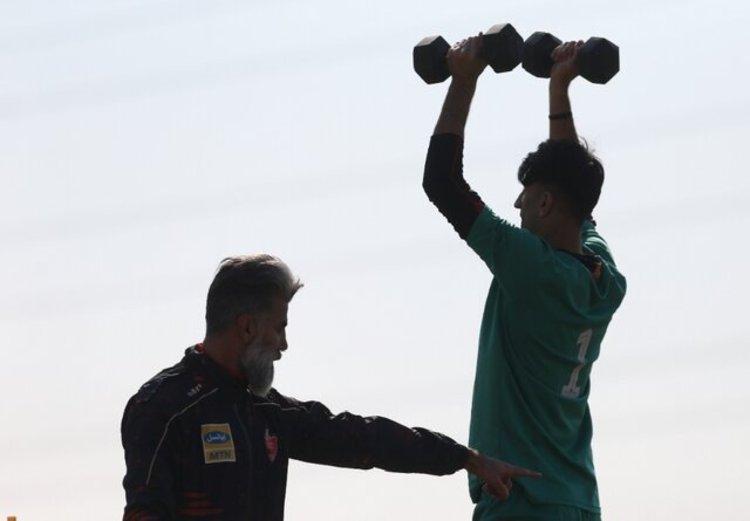 بیرانوند؛ از یک قدمی مرد سال آسیا تا نیمکت نشینی در تیم متوسط بلژیکی