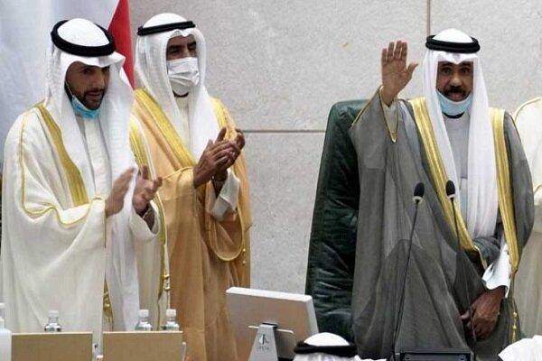 امیر کویت: توافق برای حل بحران قطر موفقیت تاریخی است