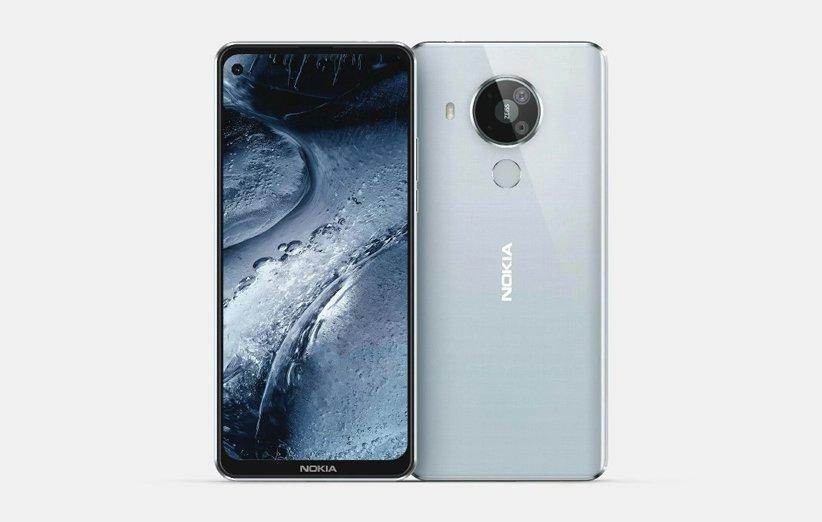 نوکیا 9.3 PureView، نوکیا 7.3 5G و نوکیا 6.3 به زودی رونمایی می شوند
