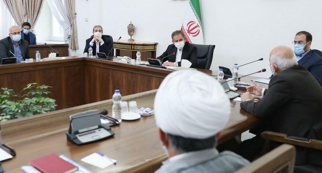 بوشهر پایتخت انرژی کشور است، نباید محرومیت داشته باشد