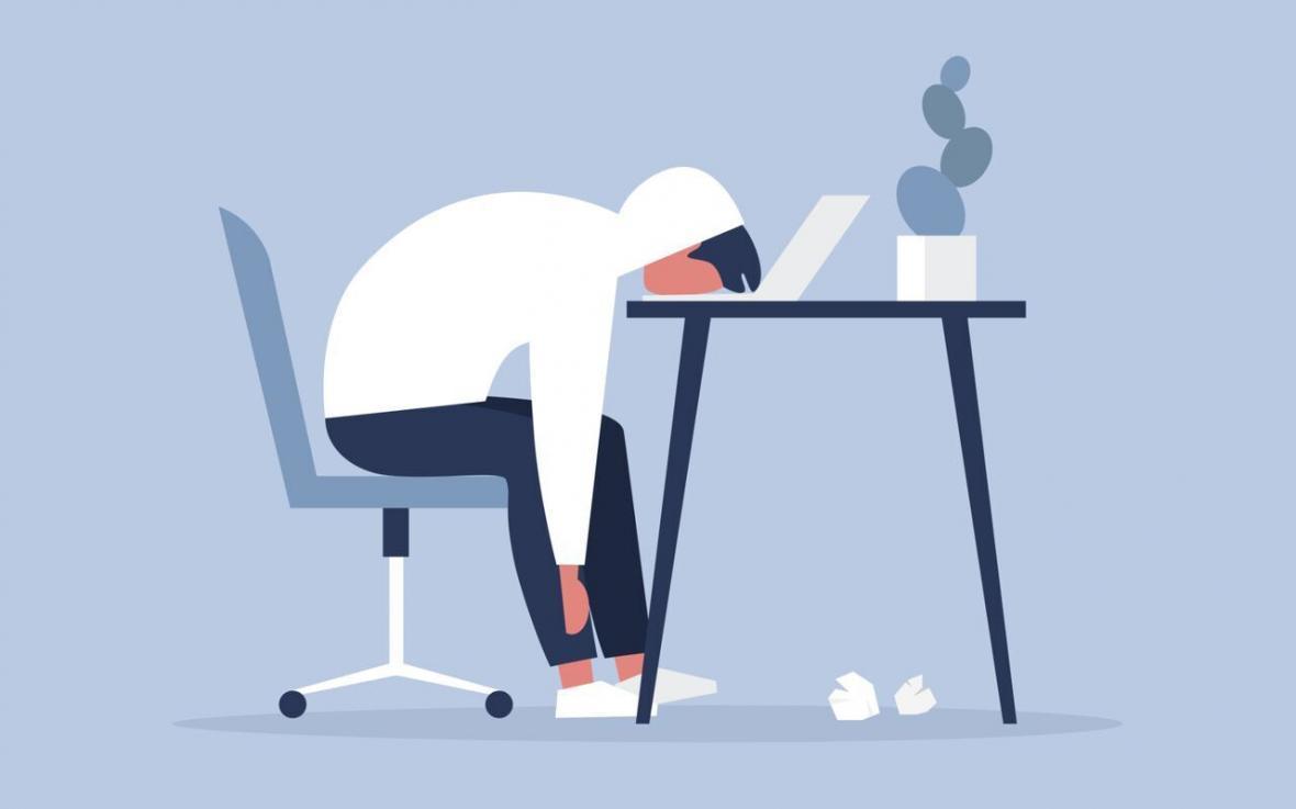 7 هشدار برای کسانی که مدام احساس خستگی می نمایند!