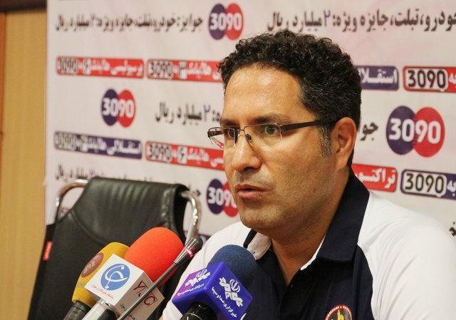 انتقاد محمدی از مذاکره تراکتوری ها با تارتار