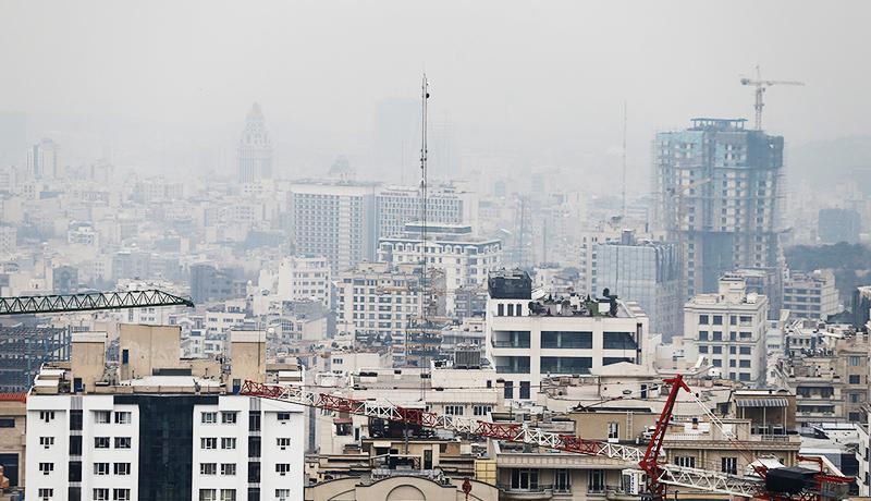 قیمت مسکن امروز در تهران