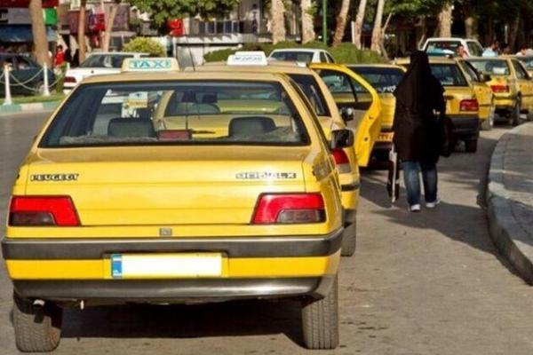 خبرنگاران پرداخت الکترونیکی کرایه تاکسی در ارومیه به صورت آزمایشی اجرایی می گردد