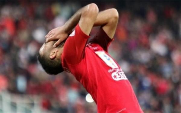 زمان دوری هافبک محبوب برانکو از فوتبال تعیین شد