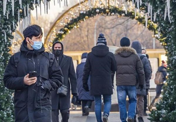 شمار مبتلایان به کرونا در روسیه به 3میلیون نفر رسید