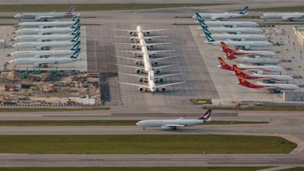 شرکت های هوایی دنیا برای سرپا ماندن به حدود 80 میلیارد دلار دیگر احتیاج دارند
