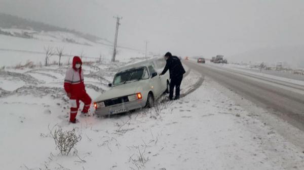 خبرنگاران خسارت 300 میلیارد ریالی برف و کولاک در گلستان و چند خبر کوتاه