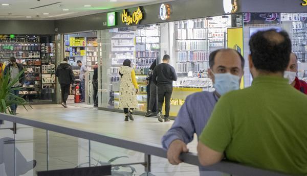 قیمت انواع گوشی امروز 11 بهمن 99