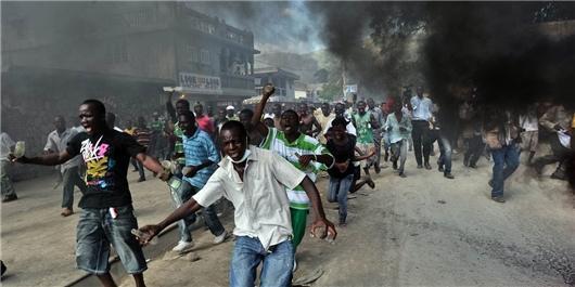 معرفی رهبر موقت جدید توسط اپوزیسیون کشور هائیتی