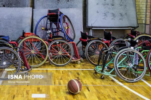 ممانعت سازمان ورزش شهرداری از حضور ورزشکاران پارالمپیکی در مجموعه قمر بنی هاشم