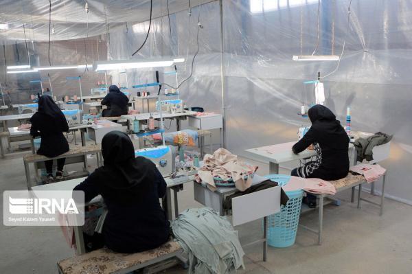 خبرنگاران کمیته امداد گلستان پنج هزار فرصت شغلی ایجاد کرد