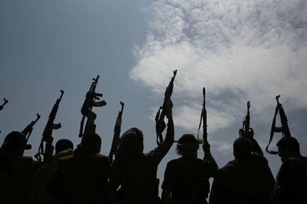انصارالله یمن پیشنهاد آتش بس آمریکا را نمی پذیرد خبرنگاران