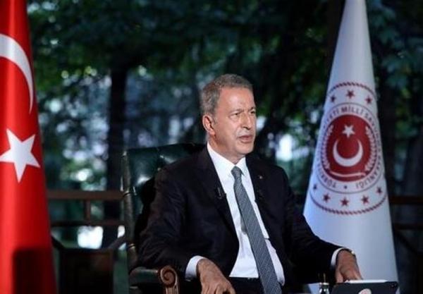 آکار: رویکرد اخیر قاهره به نفع مصر، ترکیه و کشورهای منطقه است