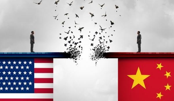 ضرر صد ها میلیارد دلاری اقتصاد آمریکا از جدا شدن از چین خبرنگاران