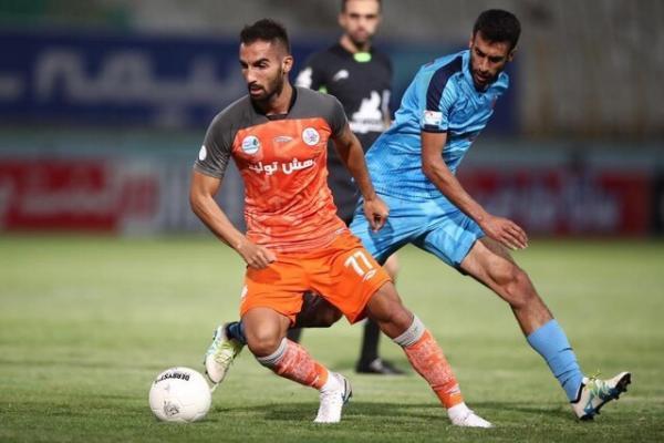 100 بازیکن برتر فوتبال ایران در سالی که گذشت، بخش اول