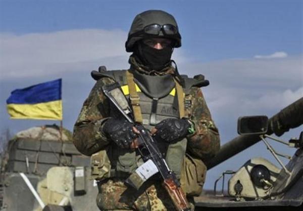 مانور مشترک اوکراین با ناتو در پی تشدید تنش با روسیه