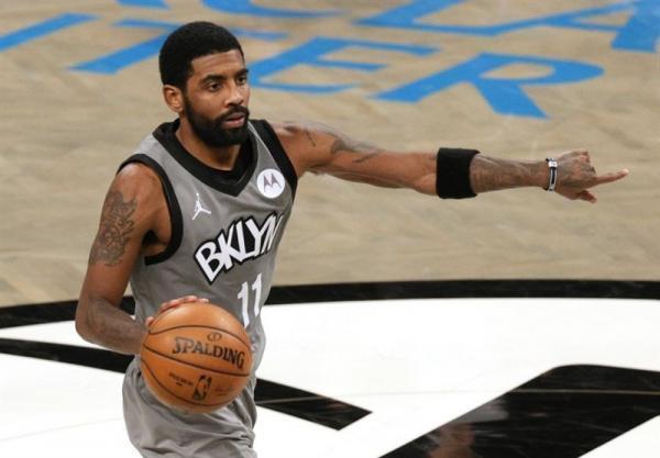 لیگ NBA، پیروزی بروکلین با درخشش اروینگ، یوتا مغلوب دالاس شد