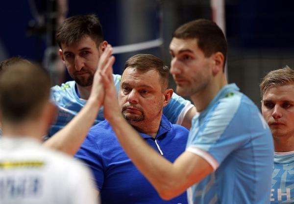 لیگ برتر والیبال روسیه، زنیت پنجم شد، خداحافظی آلکنو با پیروزی