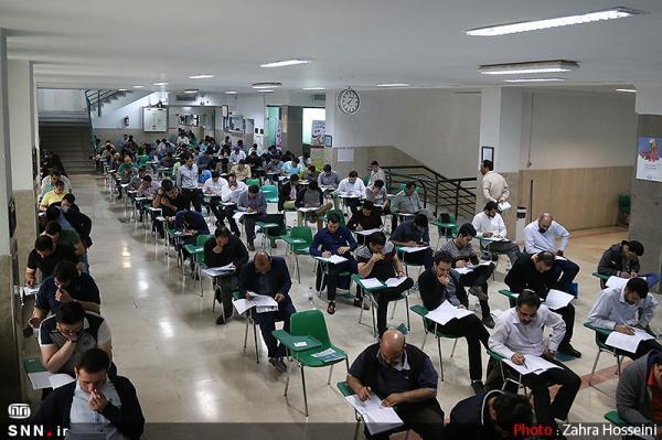 شرط قبولی در آزمون گواهینامه پزشکی سال 1400