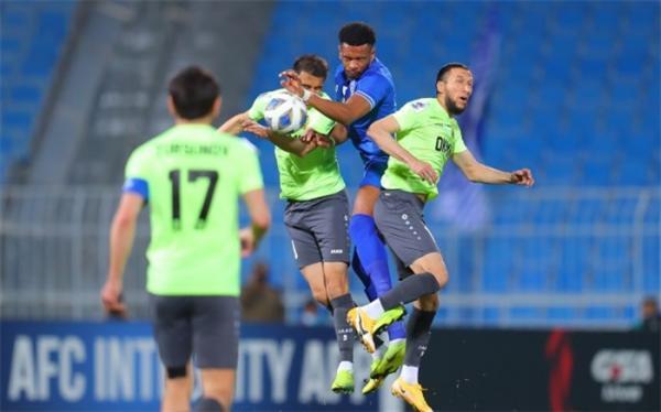 لیگ قهرمانان آسیا؛ الهلال با تساوی استارت زد