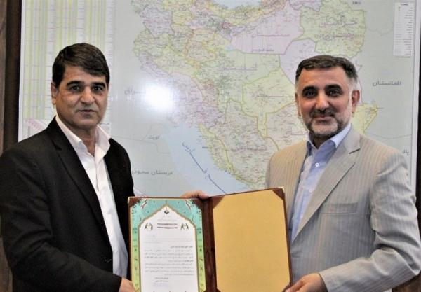 دو انتصاب در فدراسیون ورزش های زورخانه ای، امامی رئیس کمیته داوران شد