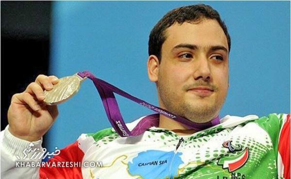 رستمی رکورد جهان را شکست، دومین گردن آویز طلا بر گردن دلاور ایرانی