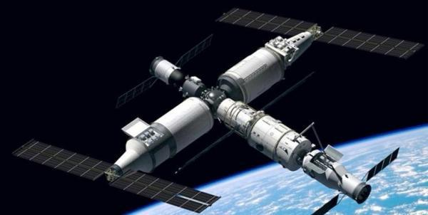 ژنرال آمریکایی: چین و روسیه می توانند ماهواره های آمریکا را مختل نمایند